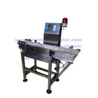 Quality check weighing systems in Indonesia for frozen chicken online weighing checker for sale