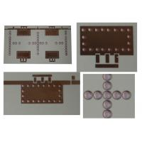 Quality Multi Layer High TG PCB Rogers RT / duroid 5870 For RF Digital Radio Antenna for sale