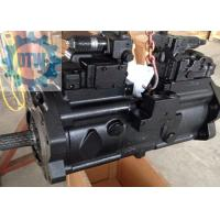 Quality Kawasaki K3V112DTP-HN1F-01 Hydraulic Pump For Komatsu Excavator PC200-6 PC220-6 for sale