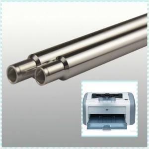 Quality Aluminum / Aluminium Alloy 6000 Series Extrusion OPC Pipe / Tube , Aluminum Round Tube for sale