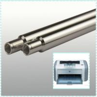 Quality Aluminum / Aluminium Alloy 6000 Series Extrusion OPC Pipe / Tube , Aluminum Round Tube for sale