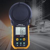 Lux Light Environmental Meter 200000 Counts light measuring instrument  Tester for sale