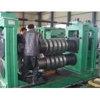 China Edge Scrap Shear Steel Coil Slitting Line Heavy Gauge High Automation Level 6-20mm on sale
