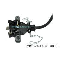 Quality 5240-078-0011 Spreader Parts POWER CONDUCTOR 5 POLIG 35A TYPE C7 NIE , Especially Suitable For Gerber Speader Machine for sale