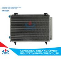Quality Car Toyota AC Condenser for OEM 88450-12231 / 13031Corolla Zze122 for sale
