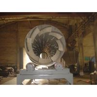 China High Performance Wood Chip Hot Air Dryer Machine CS / SUS304 Material for sale