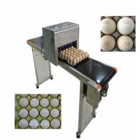 Quality High Resolution With 600 DPI And High Speed Operation  Egg Jet Printer for sale