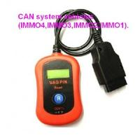 China New brand VAG Pin Code Reader Vag Immobilizer code on sale