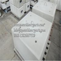 China Supplying navigation buoy moorings equipment hardware new design concrete base 1000x1000x500mm from china on sale