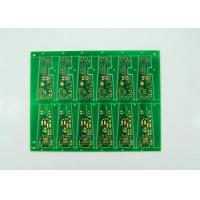 Quality ENIG Finish 6 Layer PCB Multi Layer PCB Board High precision With IC for sale