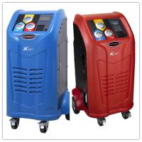 "Quality 4.3"" TFT Color Car Ac Recovery Machine for sale"