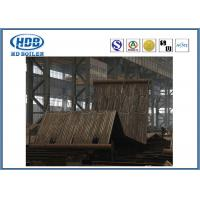 Quality Energy Saving Solar Membrane Water Panel Once Through High Heating Efficiency for sale