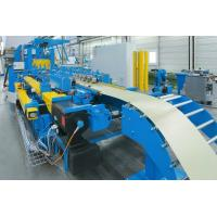 Quality Panasonic / Japan Touch Screen Cable Tray Roll Forming Machine 12 Months Warranty for sale