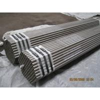 Quality ASTM A178 Supper Heater Steel Tubes and Pipes with Carbon Steel and Carbon Mangaese Steel for sale