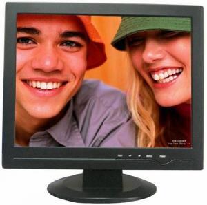 China 15 Inch LCD Monitor / TFT LCD Monitor on sale