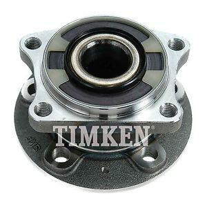 China Wheel Bearing and Hub Assembly TIMKEN HA590232 fits 03-14 Volvo XC90       deep groove ball bearing on sale