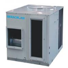 Rooftop air cooled air conditioner R22R410aR407C220-240V380V460V for sale