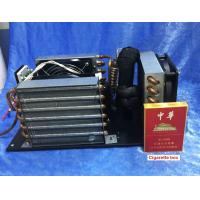Patented Smallest DC Air Conditioner Module for Portable Air Conditioner