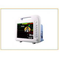 Quality Bedside Multi Parameter Patient Monitor 12.1 Inch TFT Color Screen Display for sale