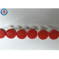 Quality Injectable Peptides Bodybuilding / Peptide Growth Hormone Pegylated Mechano PEG MGF for sale