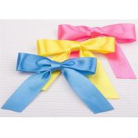 Quality Girls Bow Tie Ribbon for sale