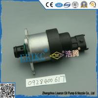 Quality Bosch common rail metering valve 0928400617 for diesel fuel injection pump parts for sale