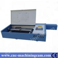 Quality mini laser engraving machine ZK-5030-60W(500*300mm) for sale