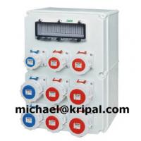 Quality Industrial power distribution board for sale