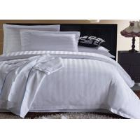 Quality Queen Size / King Size Hotel Bedding Sets 4 Pieces Most Comfortable Custom Color for sale