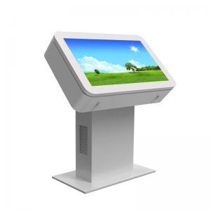 "Quality Horizontal IP65 43"" 3000cd/m2 Tft Interactive Kiosk 1920x1080 for sale"