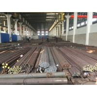 Stainless Steel AISI 420 Solid Round Bar Material 1.4021 / 1.4028 / 1.4031 / 1.4034 for sale