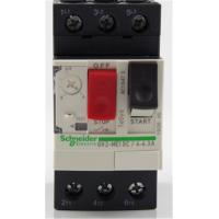 China Schneider TeSys GV2ME Motor Control Circuit Breaker For Short Circuit Protection on sale