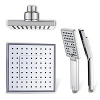 "Buy 8"" Rain Shower Head at wholesale prices"