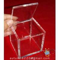 Quality BO (130) acrylic shoes case for sale
