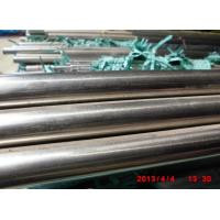 Quality Bright Polished Stainless Steel Bar Round Shape Aisi 304 1mm - 250mm Diameter for sale