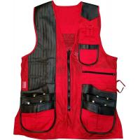 Custom Lightweight Hunting Shooting Vest Breathable Clay Shooting Vest