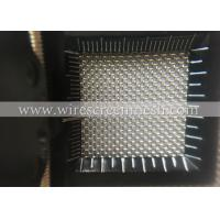 Quality Filtration Stainless Steel Wire Mesh 24 AISI304 24 / 0.36mm X 1000mm Rust Resistance for sale