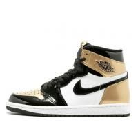 WholesaleJordan 1 Retro High OG 'Gold Toe' Basketball Shoes & Sneakers for Sale for sale