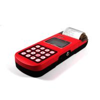Quality Adjustable Backlight Pocket Hardness Tester With Integrated High Speed Printer MH320 for sale