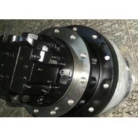 Quality MG26VP-04 Assembly Final Drives For Yanmar ExcavatorsTB30 TB35 TB39 Black Weight 45kgs for sale