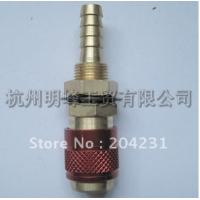 Quality Special welding joint with check valve for sale