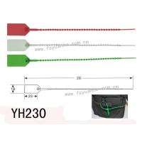 Buy cheap Adjustable Length Seals (YH230) from wholesalers
