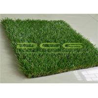 Quality 30mm Height  Artificial Grass Outdoor Carpet Use In Any Weather for sale