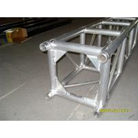 Quality Easy Transport Aluminum Square Truss Square / Curve Shape For Indoor Performance for sale