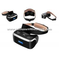 Quality Portable Virtual Reality Case RK3288 CPU TF Card Slot 9 AxisGyroscope for sale
