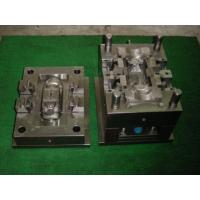 LKM Plastic Injection Mold Design For 100 Tonage Plastic Injection Machine for sale
