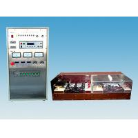 Quality Single End Integrated Tester Power Cord Testing Equipment 10PF Wire Sensitivity WH-201C-III for sale