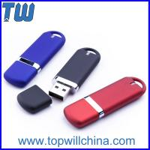China Classic Cheap Usb Thumb Drive Custom Pantone Color 4GB 8GB 16GB on sale