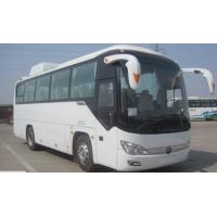 Buy 9 Meter Euro V Used Coach Bus , 41 Seats Second Hand Buses And Coaches For at wholesale prices