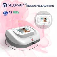 Quality Acne treatment vascular spot removal/vascular lesion treatment/spider vein removal machine for sale